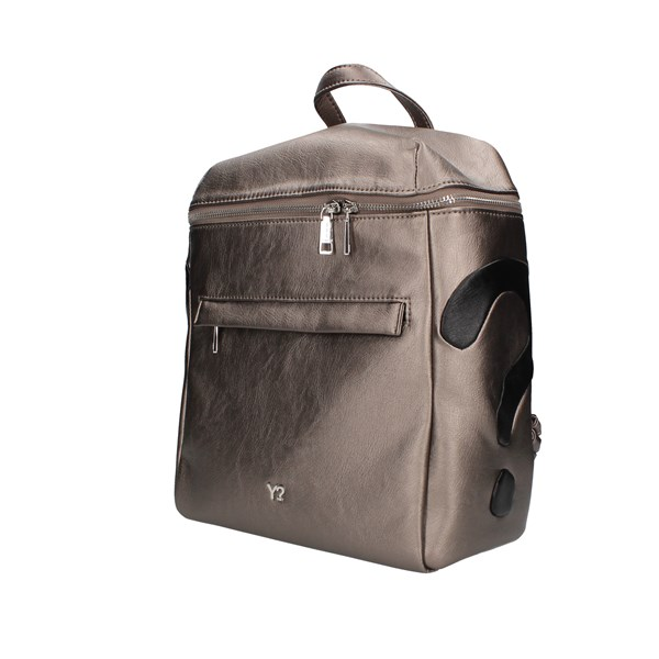 Ynot? Backpack Bronze