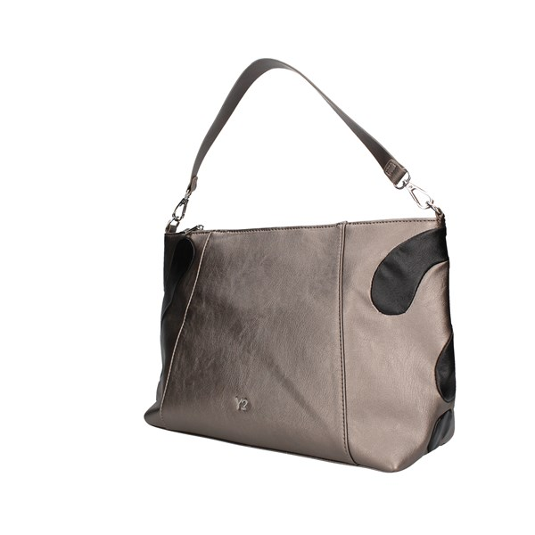 Ynot? Shoulder bag Bronze