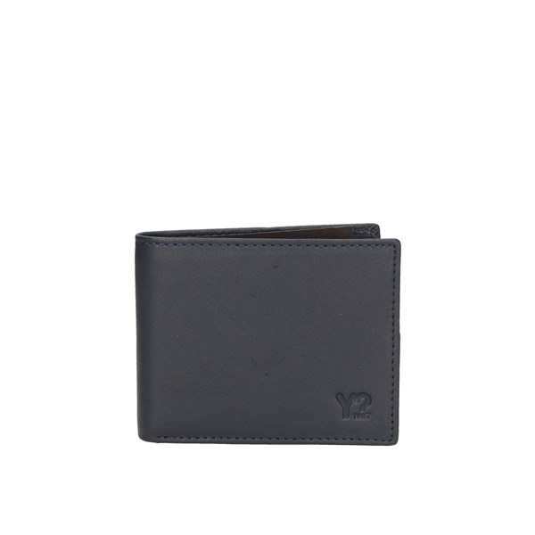 Ynot? Wallets Blue