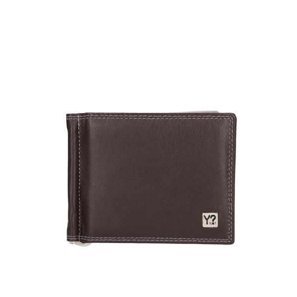 Ynot? Wallets Brown