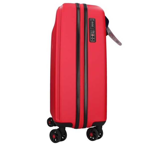 Ynot? Suitcases Small carry on Unisex Yso-8001f0 2