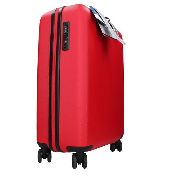 Ynot? Suitcases Small carry on Unisex Yso-8001f0 3