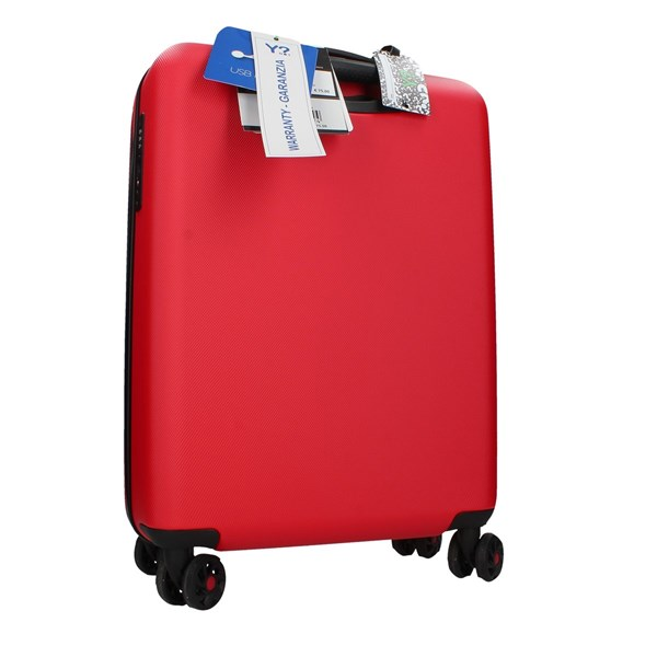 Ynot? Suitcases Small carry on Unisex Yso-8001f0 4