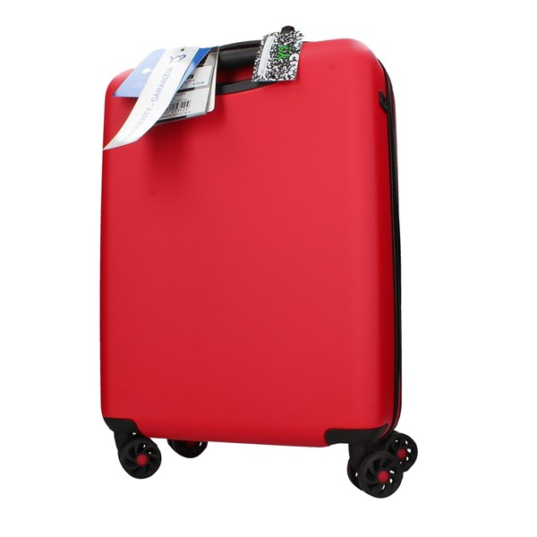 Ynot? Suitcases Small carry on Unisex Yso-8001f0 5