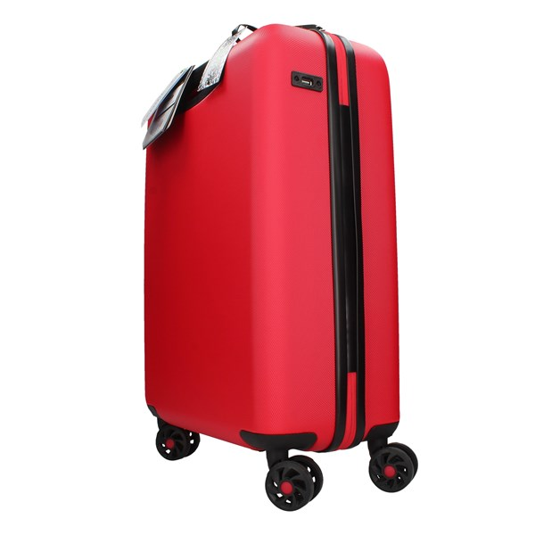 Ynot? Suitcases Small carry on Unisex Yso-8001f0 6