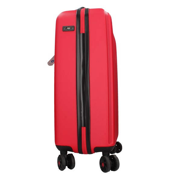 Ynot? Suitcases Small carry on Unisex Yso-8001f0 7