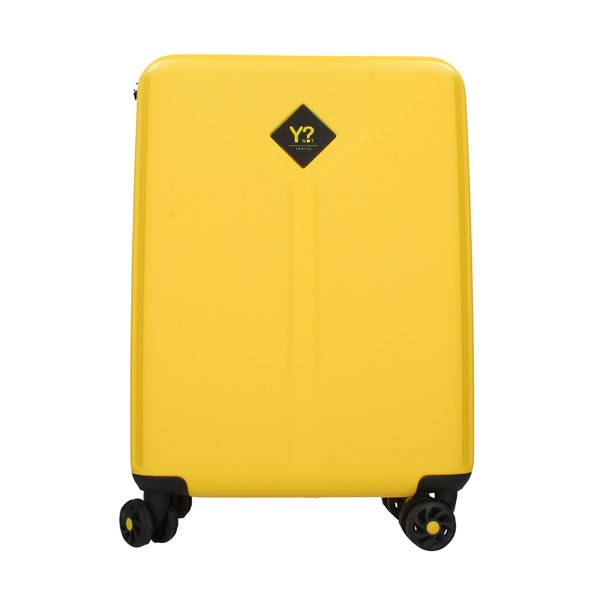 Ynot? Suitcases Big carry-on Yso-8003f0 Yellow