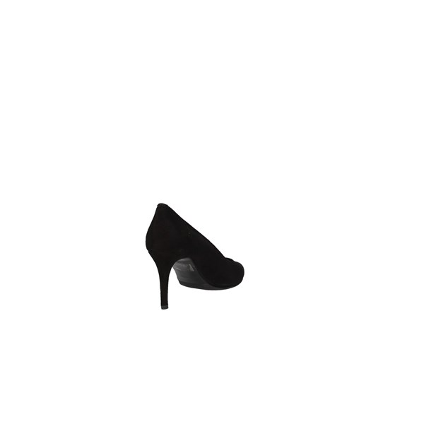 L'amour By Albano Heeled Shoes decolletè Woman 919 3