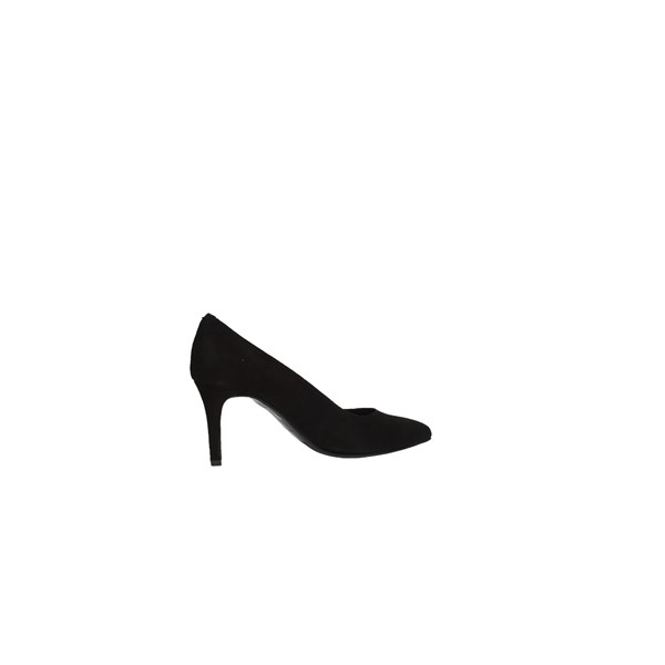 L'amour By Albano Heeled Shoes decolletè Woman 919 4