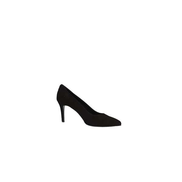 L'amour By Albano Heeled Shoes decolletè Woman 919 5