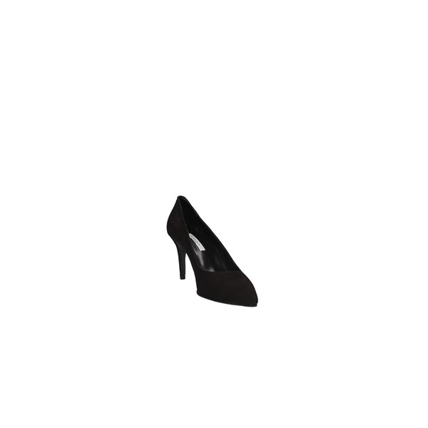 L'amour By Albano Heeled Shoes decolletè Woman 919 6