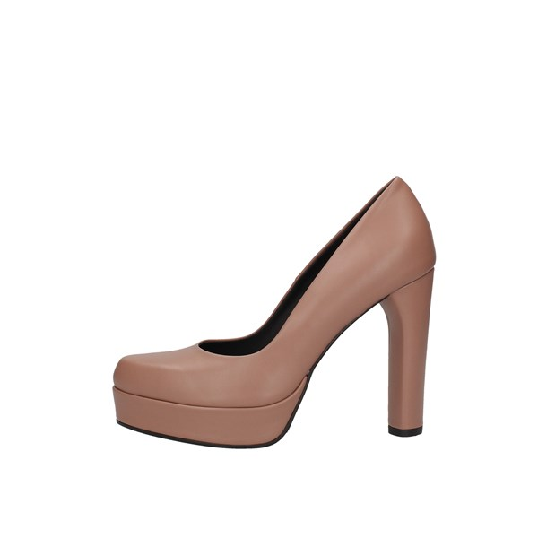 Andrea Pinto Heeled Shoes decolletè Woman 820 0