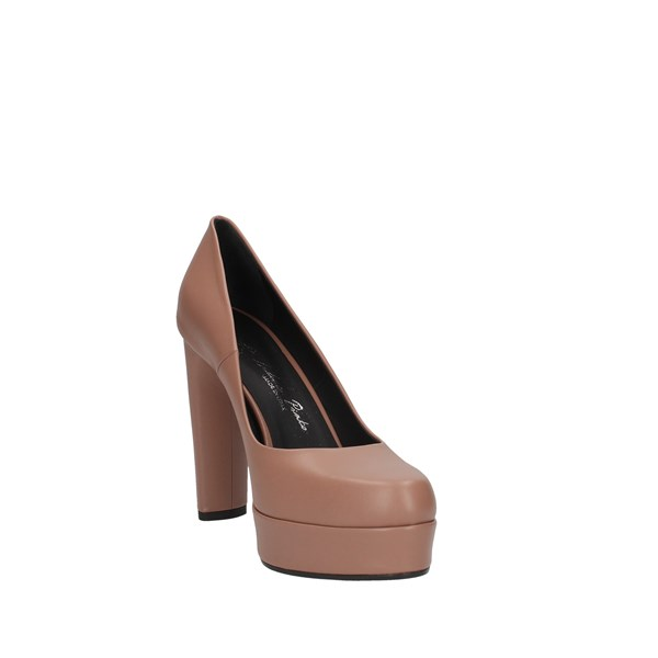 Andrea Pinto Heeled Shoes decolletè Woman 820 6