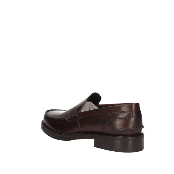 L'homme National Loafers T.Moro