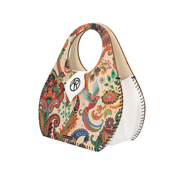 Alviero Rodriguez Handbag Fashion Color