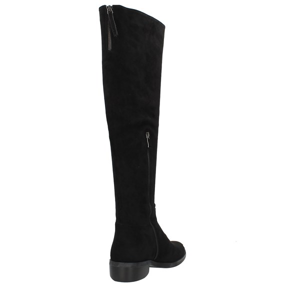 Oggi By Luciano Barachini Boots Under the knee Woman Dd113e 3
