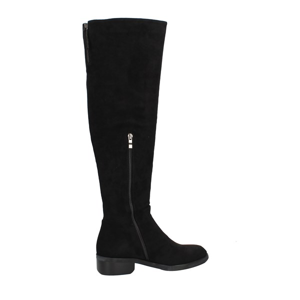 Oggi By Luciano Barachini Boots Under the knee Woman Dd113e 4