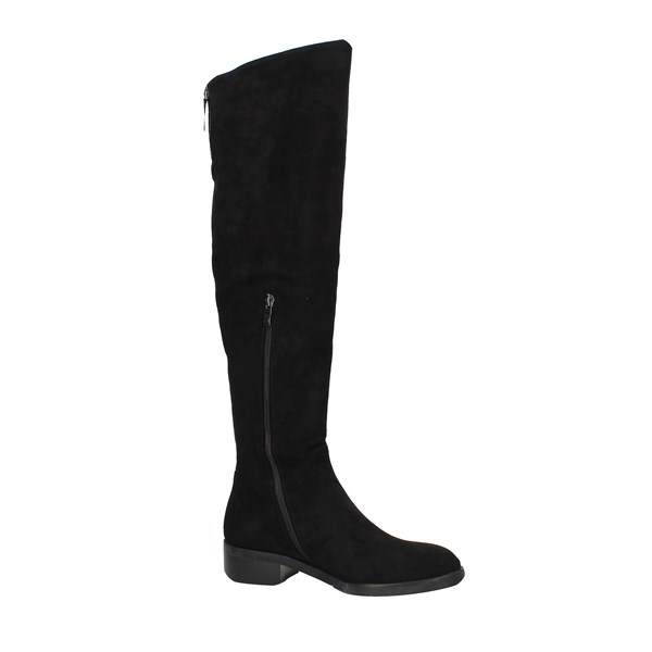 Oggi By Luciano Barachini Boots Under the knee Woman Dd113e 5