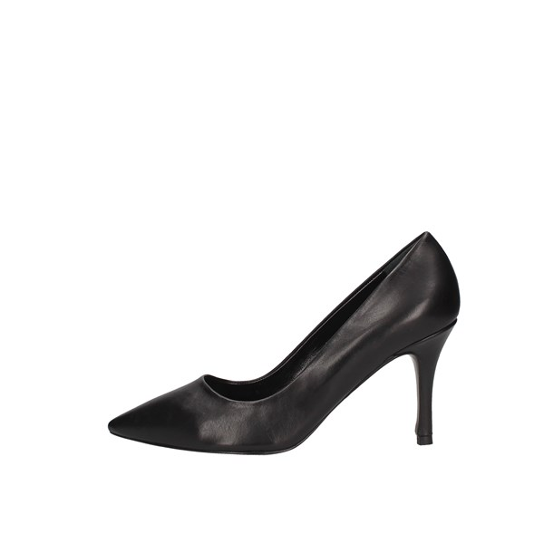 Luciano Barachini Heeled Shoes decolletè Woman Dd641a 0