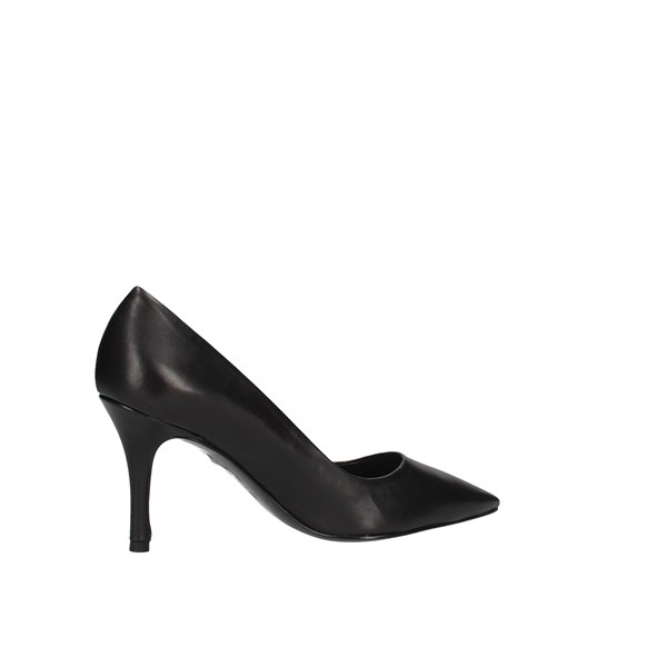 Luciano Barachini Heeled Shoes decolletè Woman Dd641a 4