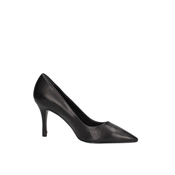 Luciano Barachini Heeled Shoes decolletè Woman Dd641a 5