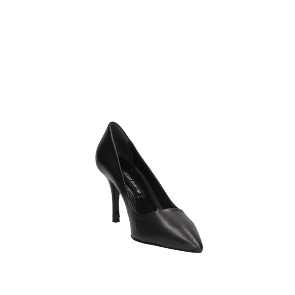 Luciano Barachini Heeled Shoes decolletè Woman Dd641a 6