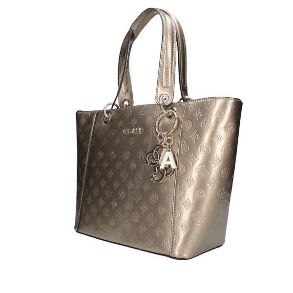 Guess Shoulder bag Beige