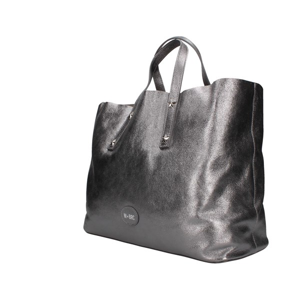 M*brc Shopping Bag Grey