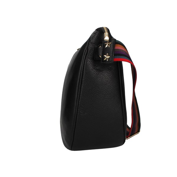 M*brc Shoulder bag Black