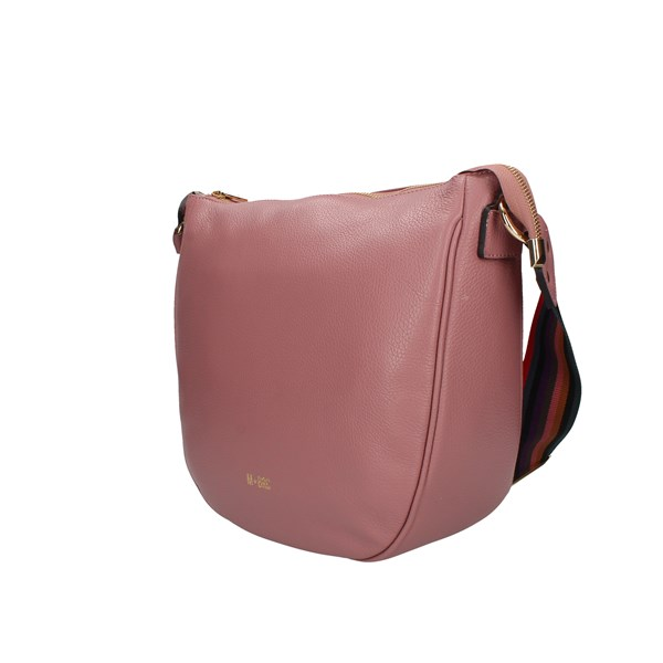 M*brc Shoulder bag Antique pink