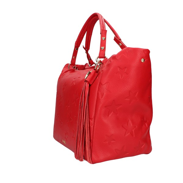 M*brc Shoulder bag Red