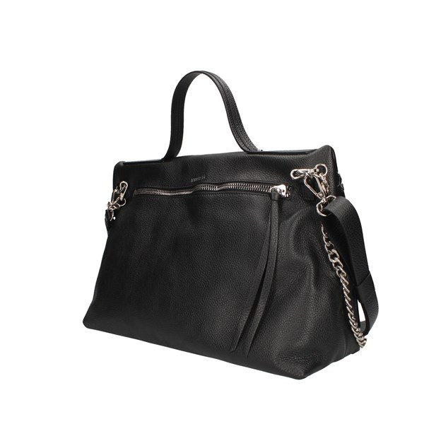 Loristella Shoulder bag Black