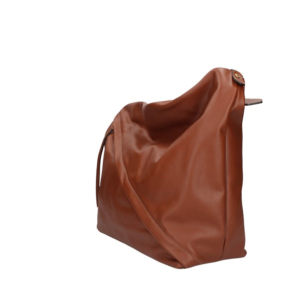 Loristella Shoulder bag Leather