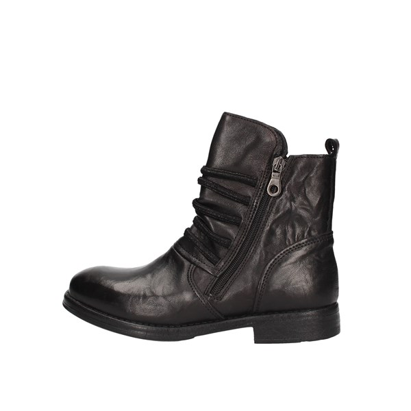 Creative boots Black
