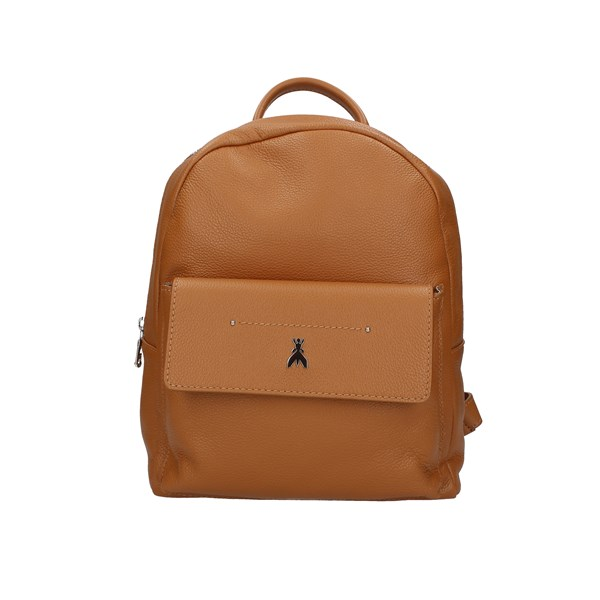 Patrizia Pepe Backpacks Leather