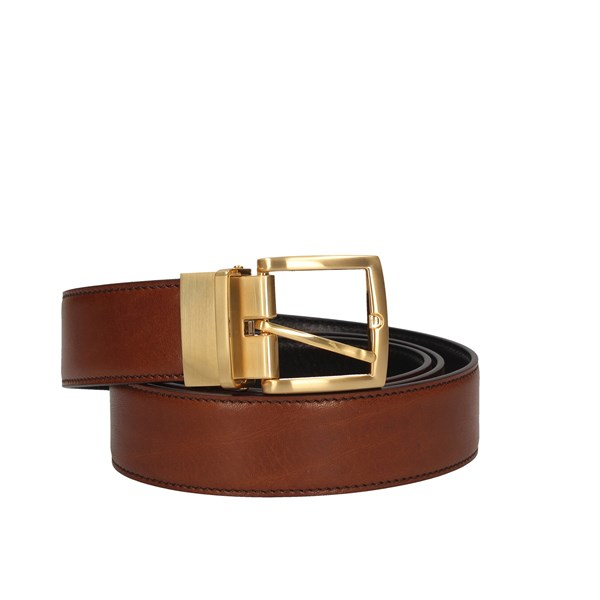 The Bridge Belts Marr / Black