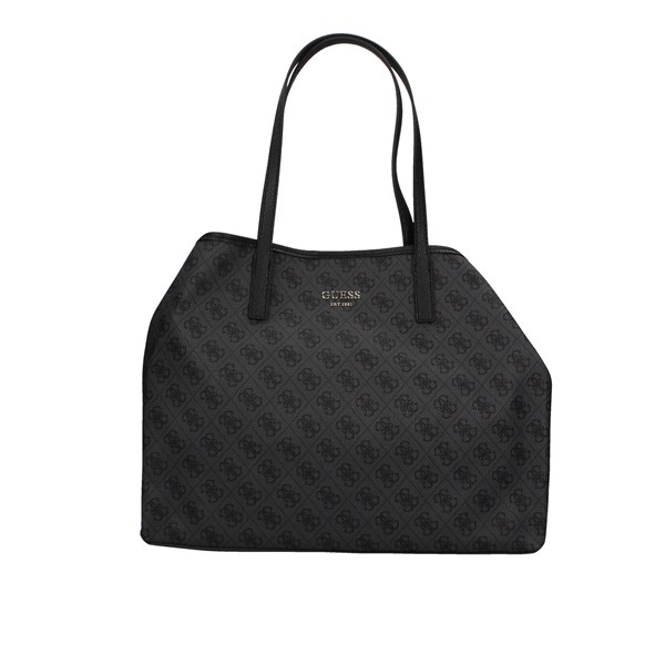 Guess Shopping Bag Coal