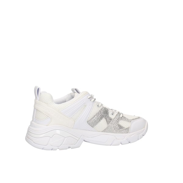 Guess Sneakers  low Woman Fl5rliele12 4