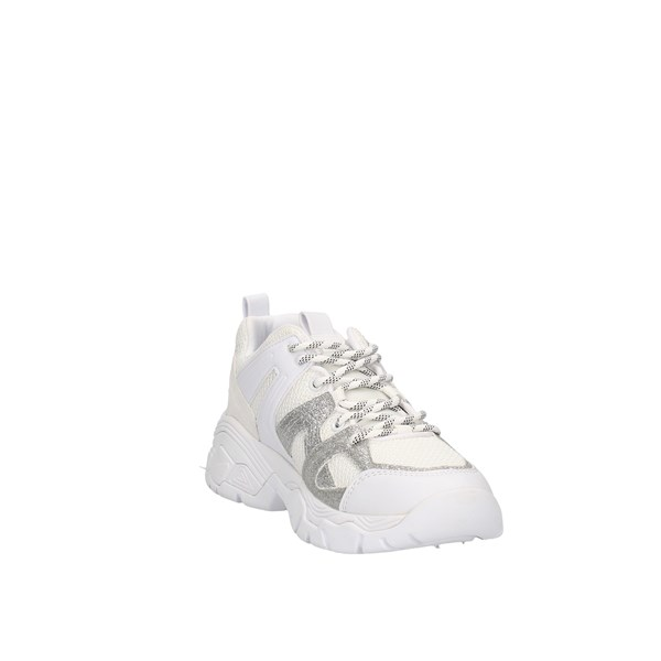 Guess Sneakers  low Woman Fl5rliele12 6