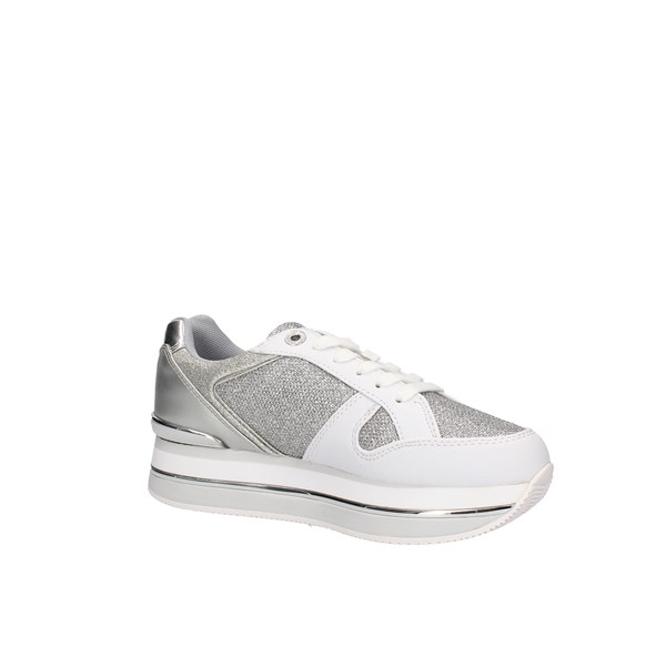 Guess Sneakers  low Woman Fl5dlyfam12 5