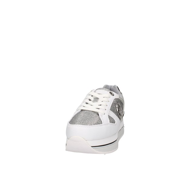 Guess Sneakers  low Woman Fl5dlyfam12 7