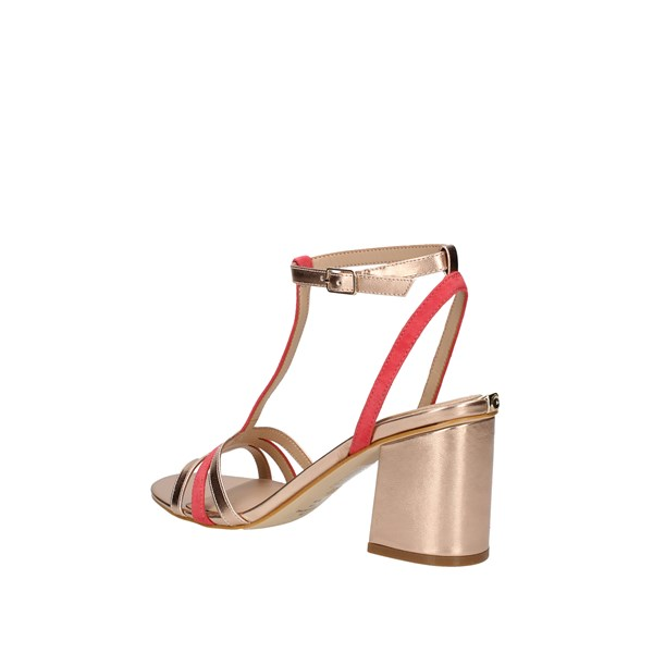 Guess With heel Pink