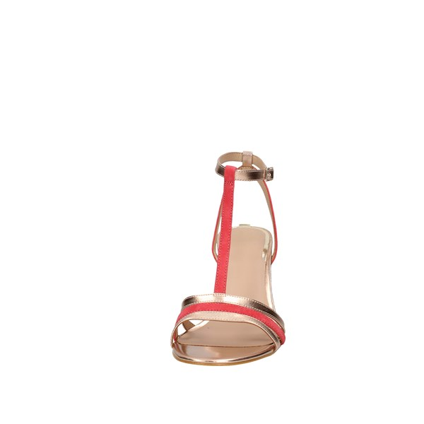 Guess Sandals With heel Woman Fl6mselea03 7