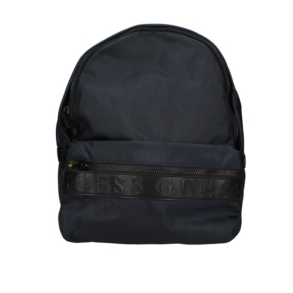 Guess Backpacks Blue