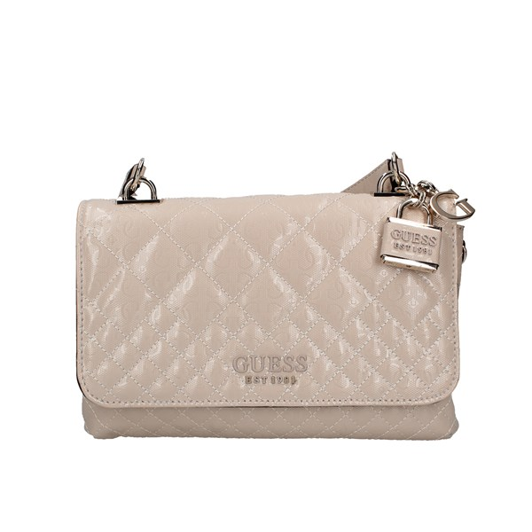 Guess Hand Bags Nude