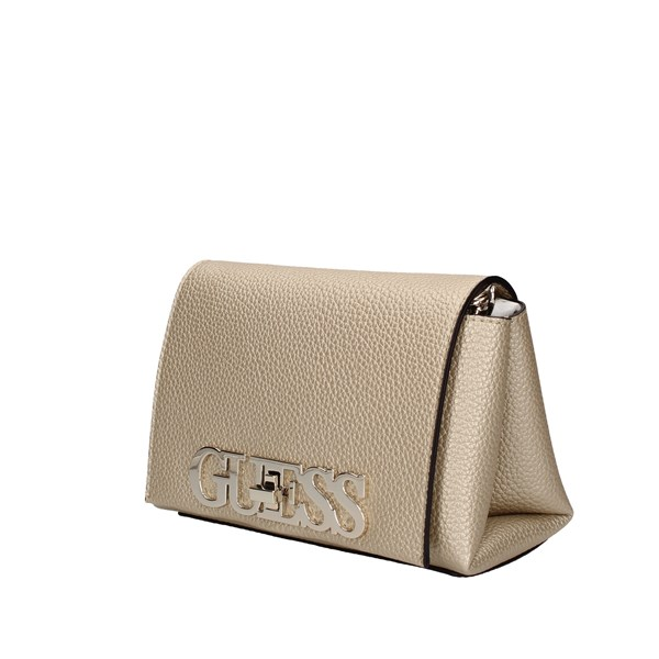 Guess Shoulder Bags Gold
