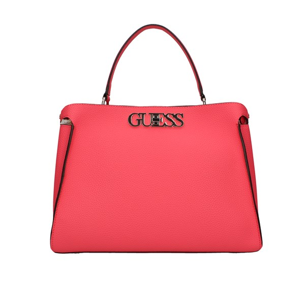 Guess shoulder bags Coral