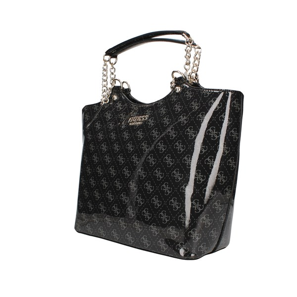 Guess Hand Bags Coal