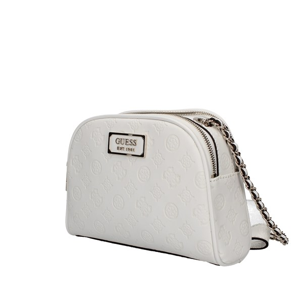 Guess Shoulder Bags Ivory