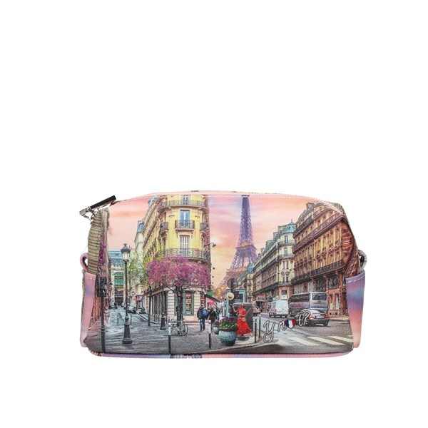 Ynot? Beauty bags Paris Spring